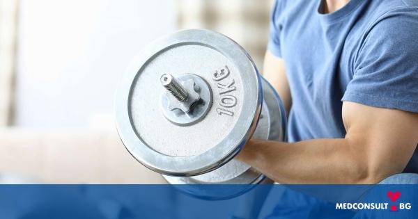 Как естествено да повишим нивата на тестостерон