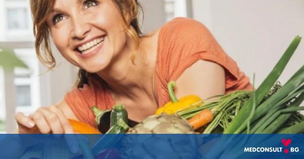 Как трябва да се хранят жени след 40 годишна възраст за добро здраве