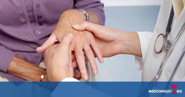 Какво трябва да знаем за ревматоидния артрит