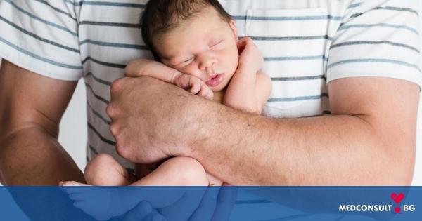 Трябва ли бащата да присъства на раждането