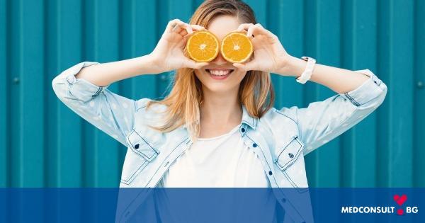 Какви са ползите от витамин P