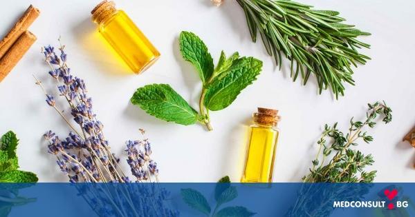7 аромата, които моментално ще подобрят настроението ви