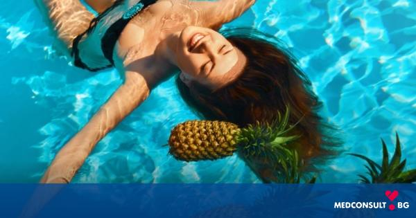 Как да отслабнете през лятото