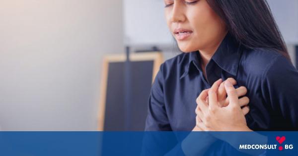 Защо смъртността от сърдечно-съдови заболявание сред жените е по-висока