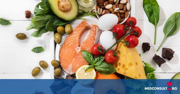 Как да се храните здравословно