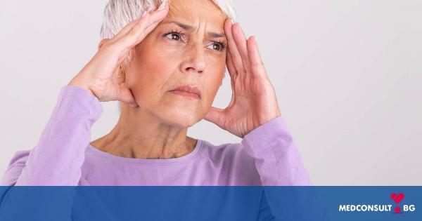 Менопаузата обикновено настъпва около петдесетгодишна възраст - какви са нейните симптоми
