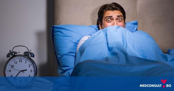 Кошмарите могат да доведат до проблеми с психичното здраве и сърдечни заболявания