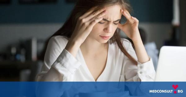 Превенцията е от съществено значение при лечението на мигрена