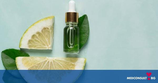 Здравата и сияйна кожа не може без витамин С