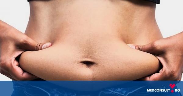 Кои са най-честите причини за рязко наддаване на тегло