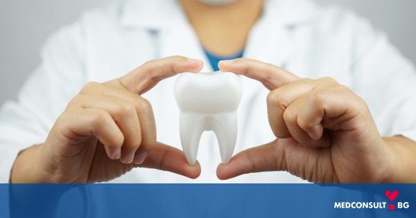 Грижете се за зъбите си от най-ранна възраст