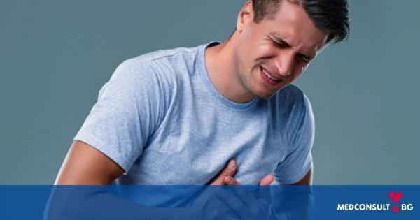 Лява и дясна сърдечна недостатъчност