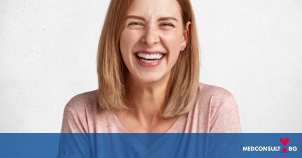 5 ползи от смеха