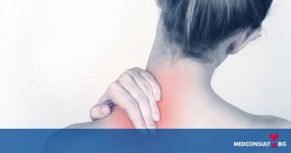 Фибромиалгия - причини и симптоми