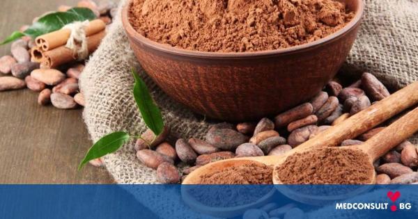 Ползи от какаото за кожата