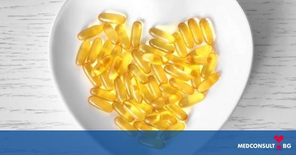 Аспирин и омега-3 при сърдечни заболявания