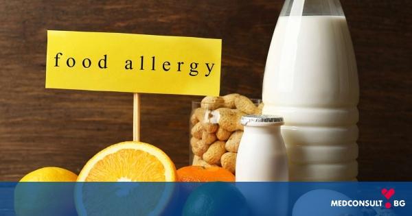 Как алергията към храната се различава от непоносимостта