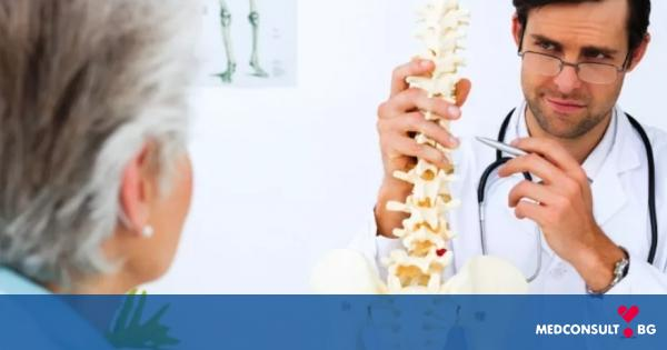 Какви са основните симптоми на остеопорозата